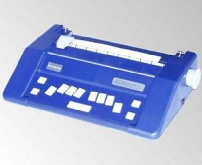 Obrazek Eurotype-E - brajlowska maszyna do pisania