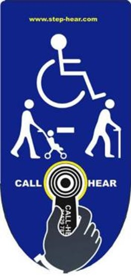 Picture of  Call-Hear