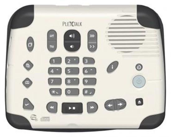 Picture of PlexTalk PTN2