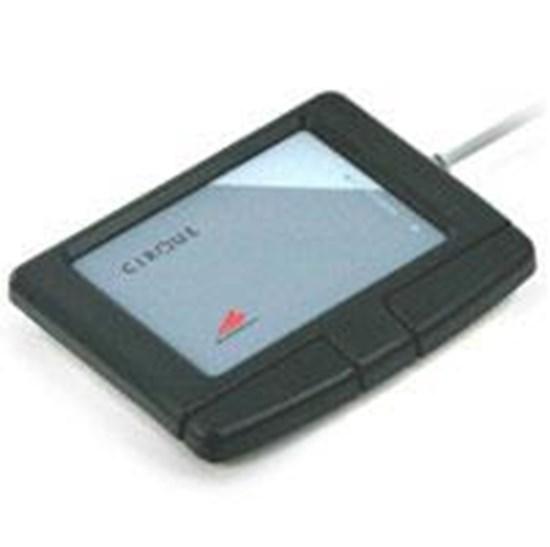 Obrazek Cirque Glidepoint SmartCat – specjalistyczna mysz komputerowa