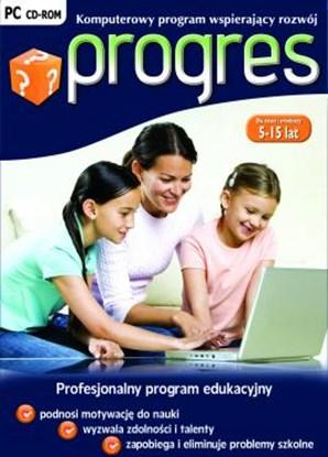 Picture of Progres – program wspierający rozwój dzieci