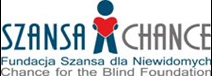 Obrazki dla producenta Fundacja Szansa dla Niewidomych