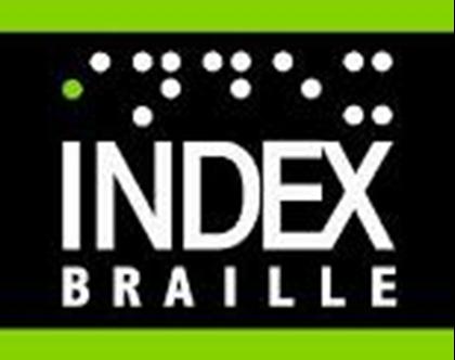 Obrazki dla producenta  Index Braille AB