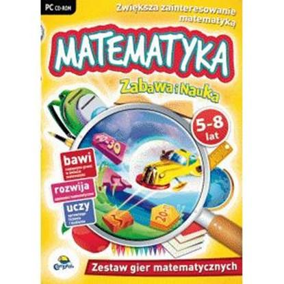 Obrazek Matematyka – gry edukacyjne