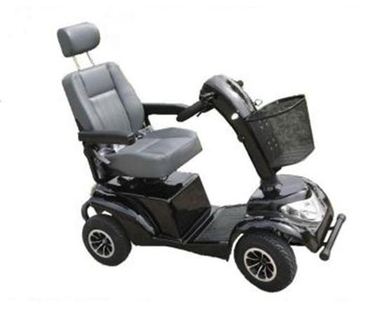 Obrazek Crosser 4028 – elektryczny skuter inwalidzki