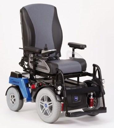 Obrazek C1000 DS – elektryczny wózek inwalidzki