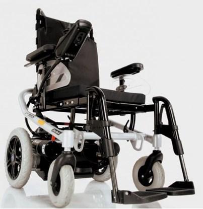Obrazek A200 – elektryczny wózek inwalidzki