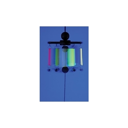 Obrazek Lustrzane dzwonki UV
