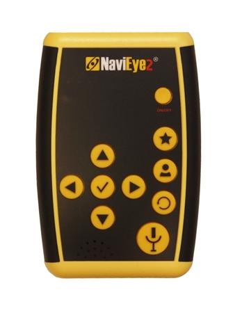 Obrazek dla kategorii Nawigacja GPS dla niewidomych