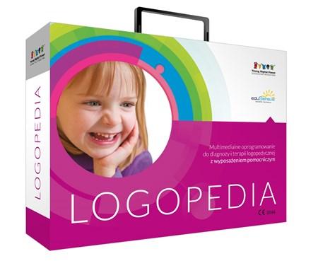 Obrazek dla kategorii Oprogramowanie logopedyczne