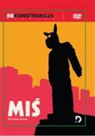 Obrazek dla kategorii Książka Plus Film na płycie DVD