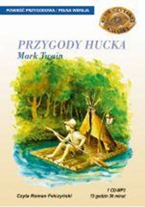 "Снимка на ""Przygody Hucka Finna"" Twain Mark"