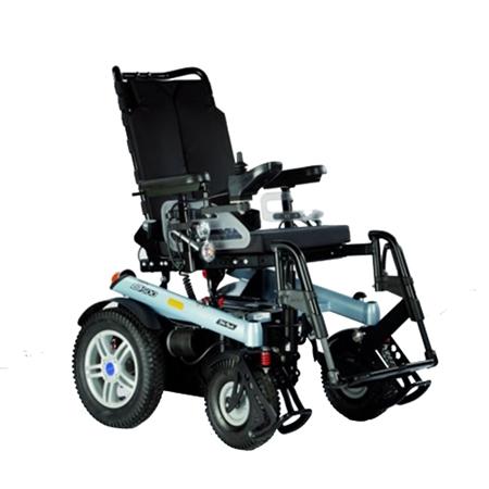 Obrazek dla kategorii Wózki inwalidzkie