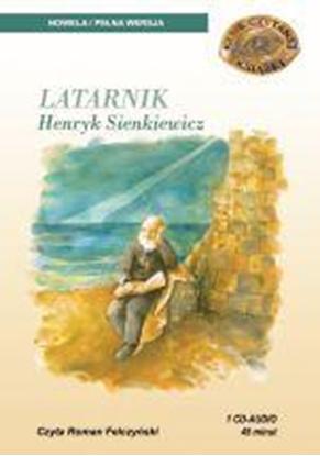 """Obrazek """"Latarnik"""" Sienkiewicz Henryk"""