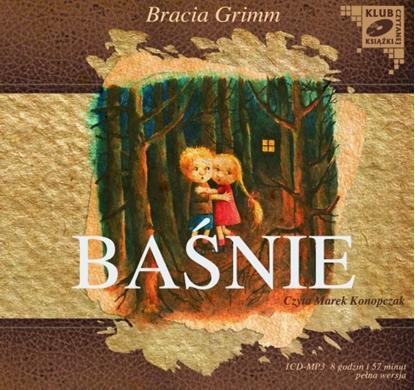 "Picture of ""Baśnie Braci Grimm"""