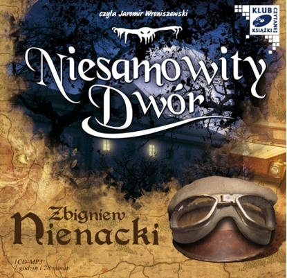 "Picture of ""Niesamowity dwór"" Zbigniew Nienacki"