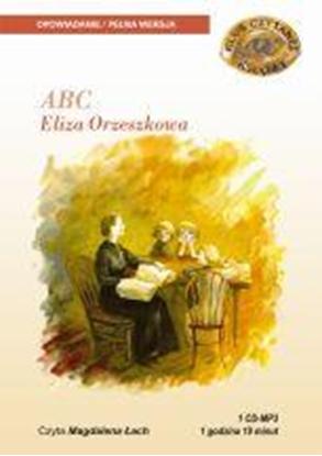 """Obrazek """"ABC"""" Eliza Orzeszkowa"""