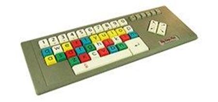 Obrazek dla kategorii Specjalistyczne myszy i klawiatury komputerowe