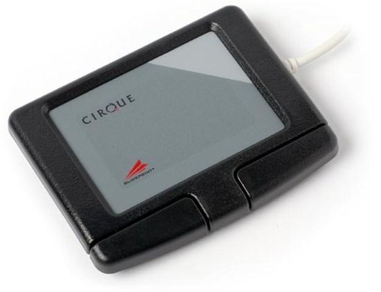 Obrazek Cirque Glidepoint EasyCat – specjalistyczna mysz komputerowa