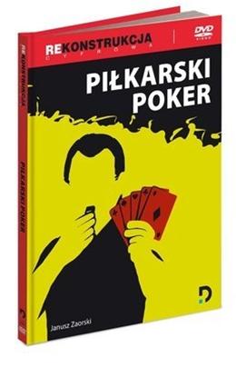 """Obrazek """"Piłkarski poker"""" w reż. Janusza Zaorskiego"""