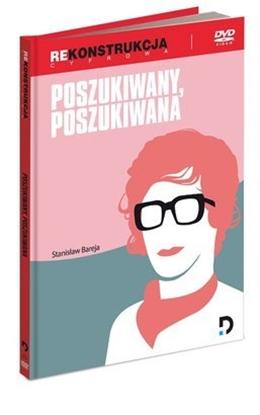 """Obrazek """"Poszukiwany poszukiwana"""" w reż. Stanisława Barei"""