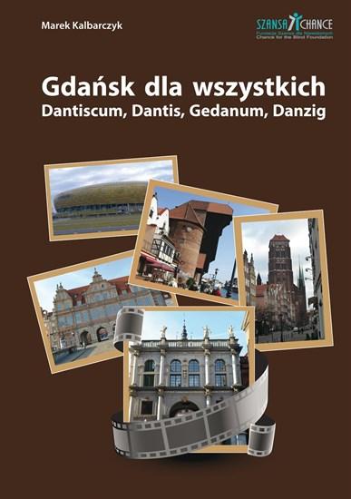 Obrazek Gdańsk dla wszystkich - przewodnik