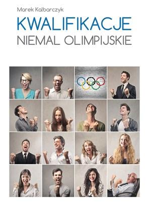 Obrazek Kwalifikacje niemal olimpijskie - poradnik w brajlu