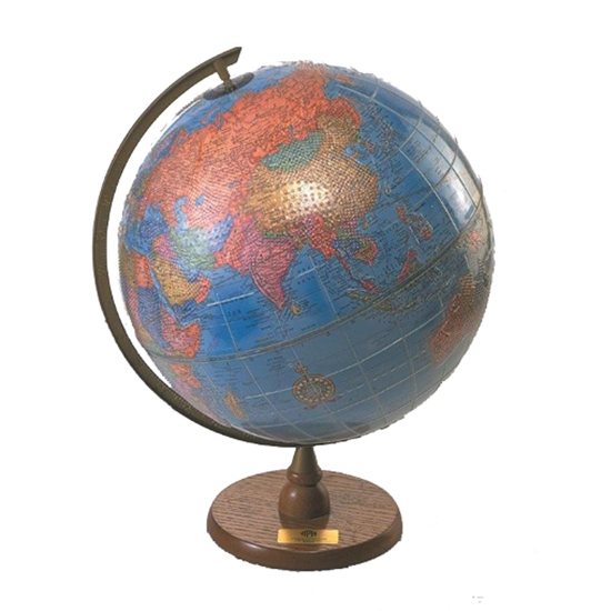 Picture of Tactile globe