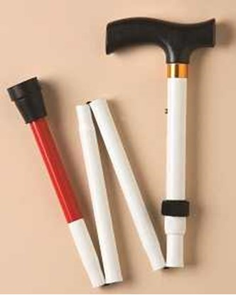Picture of Support folding cane