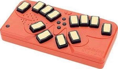 Obrazek dla kategorii Brajlowskie klawiatury komputerowe