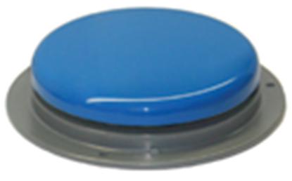 Снимка на Big Beamer – bezprzewodowy przycisk do urządzeń elektrycznych i elektronicznych