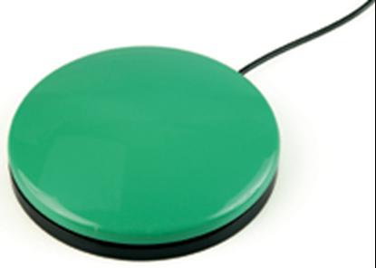 Снимка на Big Buddy – przewodowy przycisk do urządzeń elektrycznych i elektronicznych