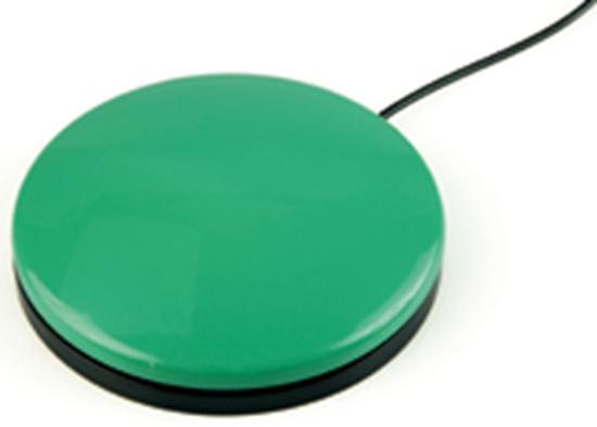 Obrazek Big Buddy – przewodowy przycisk do urządzeń elektrycznych i elektronicznych