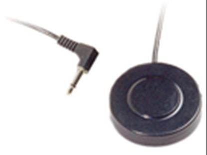 Obrazek Cap Switch – przewodowy przycisk do urządzeń elektrycznych i elektronicznych