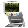 Obrazek  TOPAZ PHD - powiększalnik przenośny