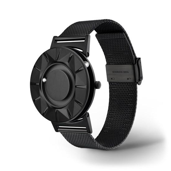 Obrazek Bradley Element Black – zegarek na rękę