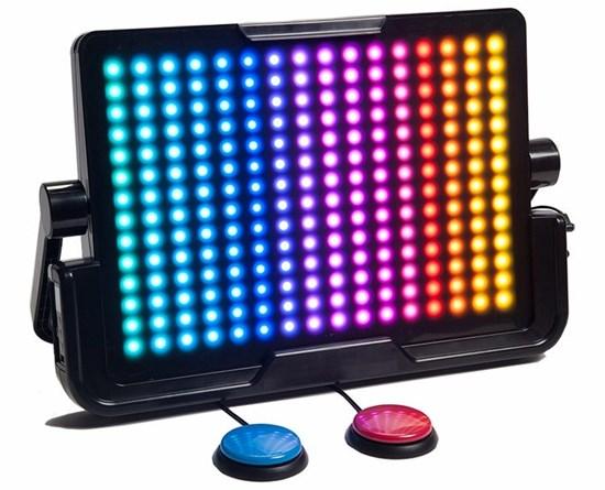 Снимка на LightAide - tablica świetlna