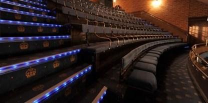 Obrazek Nakładki podświetlane LED