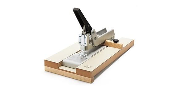 Obrazek Index Braille Stapler – zszywacz do książek brajlowskich