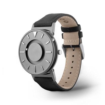 Obrazek Bradley Canvas – zegarek na rękę