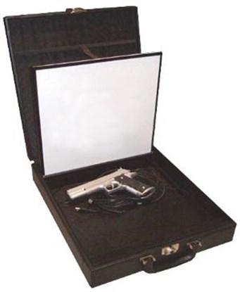 Obrazek WINGS Rival, laserowe strzelectwo dźwiękowe (symulator)