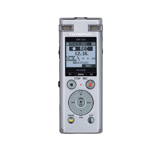 Picture of Olympus DM-770 - dyktafon