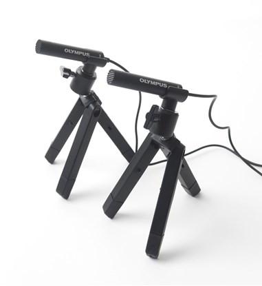 Obrazek Olympus ME-30W – mikrofony wielokierunkowe