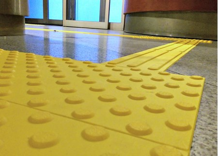 Picture for category Tactile paving
