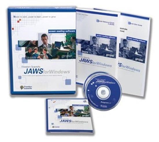Obrazek Przejście z Window-Eyes do JAWS
