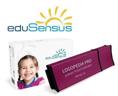 Снимка на Logopedia PRO – pakiet podstawowy