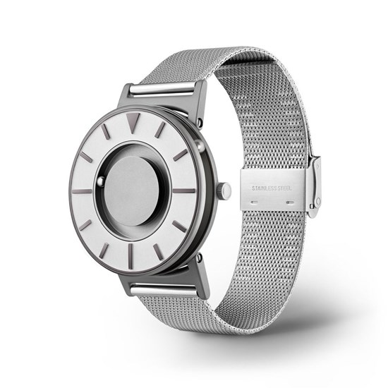 Obrazek Bradley Compass Iris – zegarek na rękę