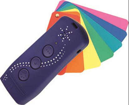 Obrazek Color Star – urządzenie rozpoznające kolory (tester kolorów)