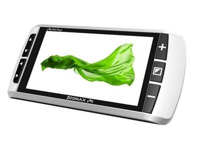 Picture of Zoomax M5 HD Plus – lupa elektroniczna, powiększalnik