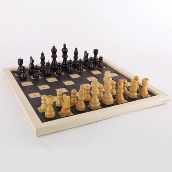 szachy dotykowe